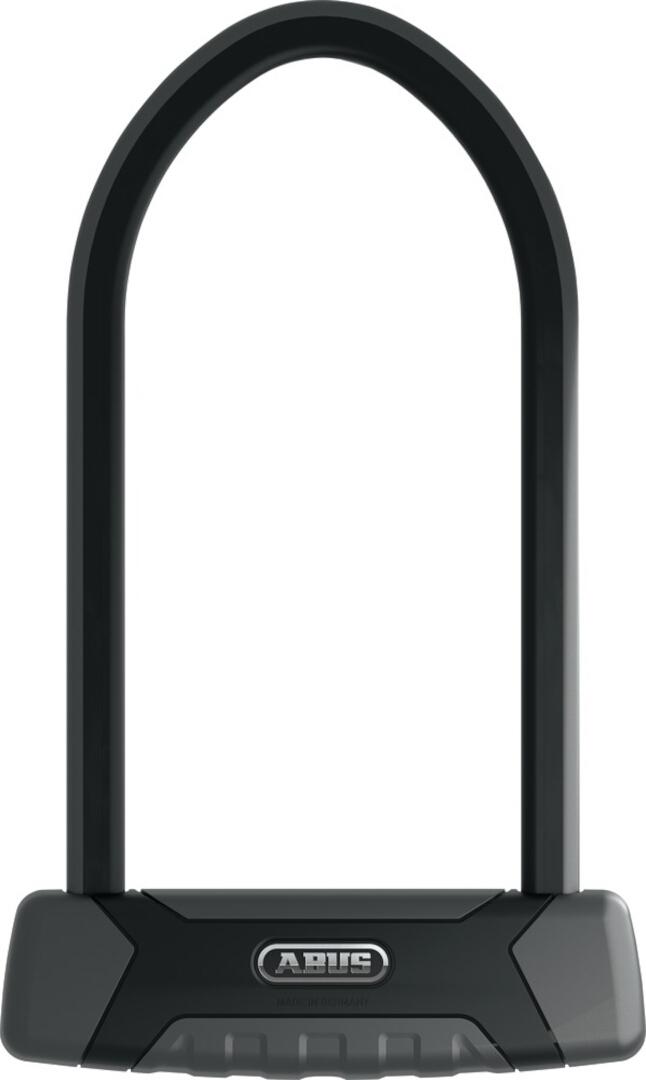 ABUS Granit X-Plus 540 Bügelschloss, schwarz, Größe 229 mm, schwarz, Größe 229 mm