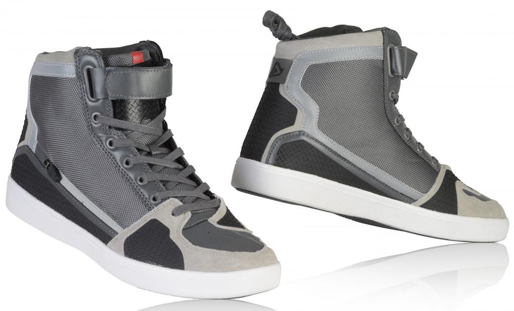 Acerbis Key Sneaker, grau, Größe 44, grau, Größe 44