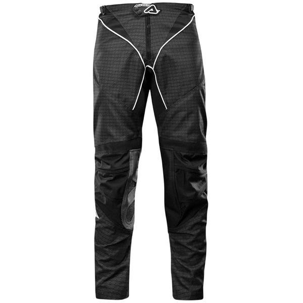 Acerbis Motokorp Offroad Hose, schwarz, Größe 30, schwarz, Größe 30