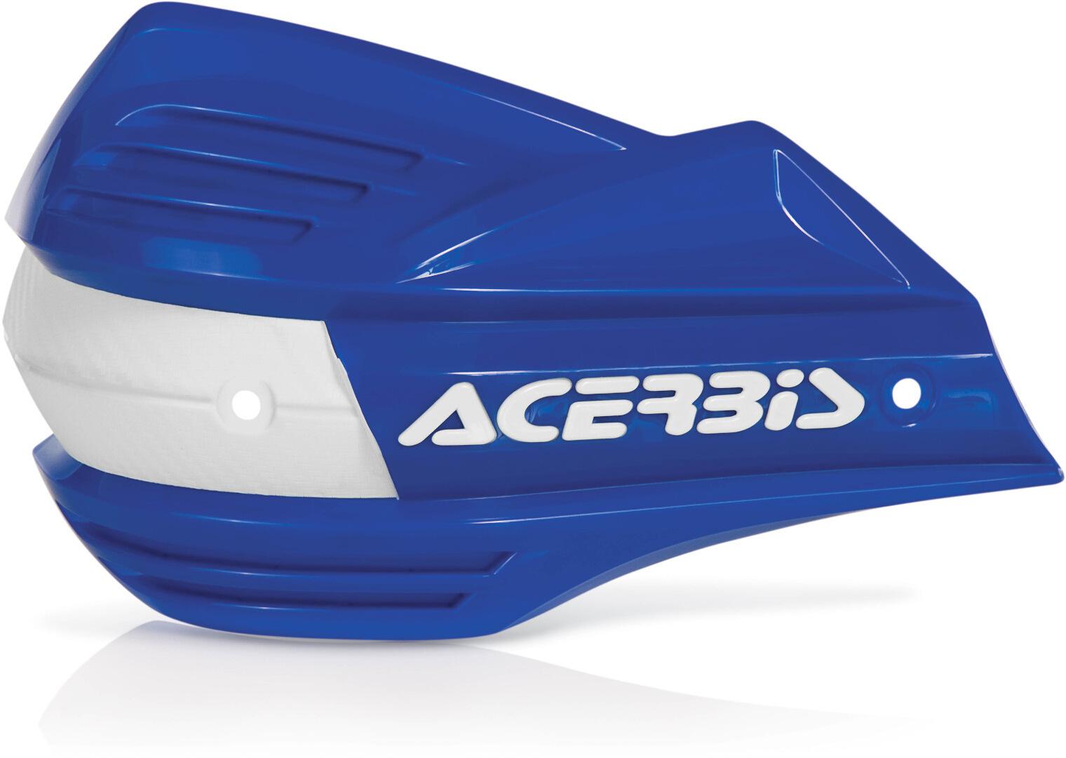 Acerbis X-Factor Handschutzschale, blau, blau
