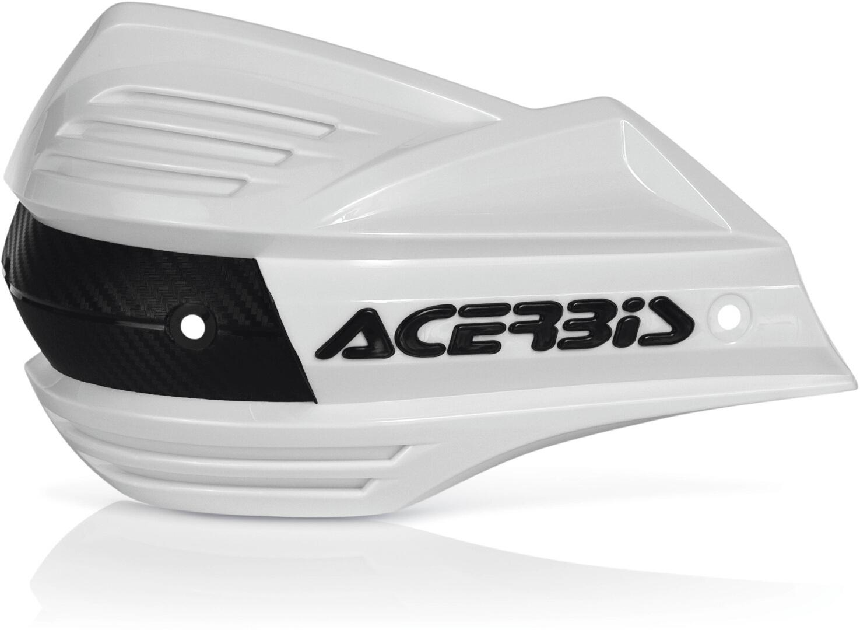 Acerbis X-Factor Handschutzschale, weiss, weiss