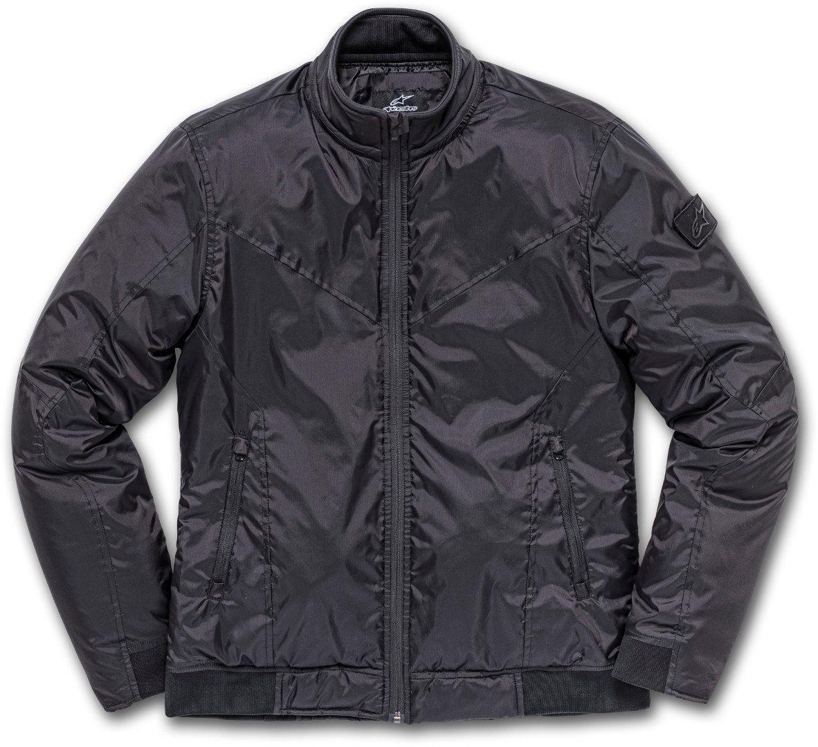 Alpinestars Tempo Jacke, schwarz, Größe S, schwarz, Größe S