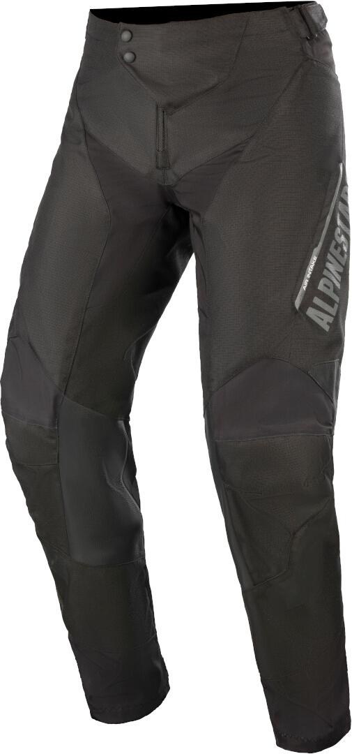Alpinestars Venture R Motocross Hose, schwarz, Größe 32, schwarz, Größe 32