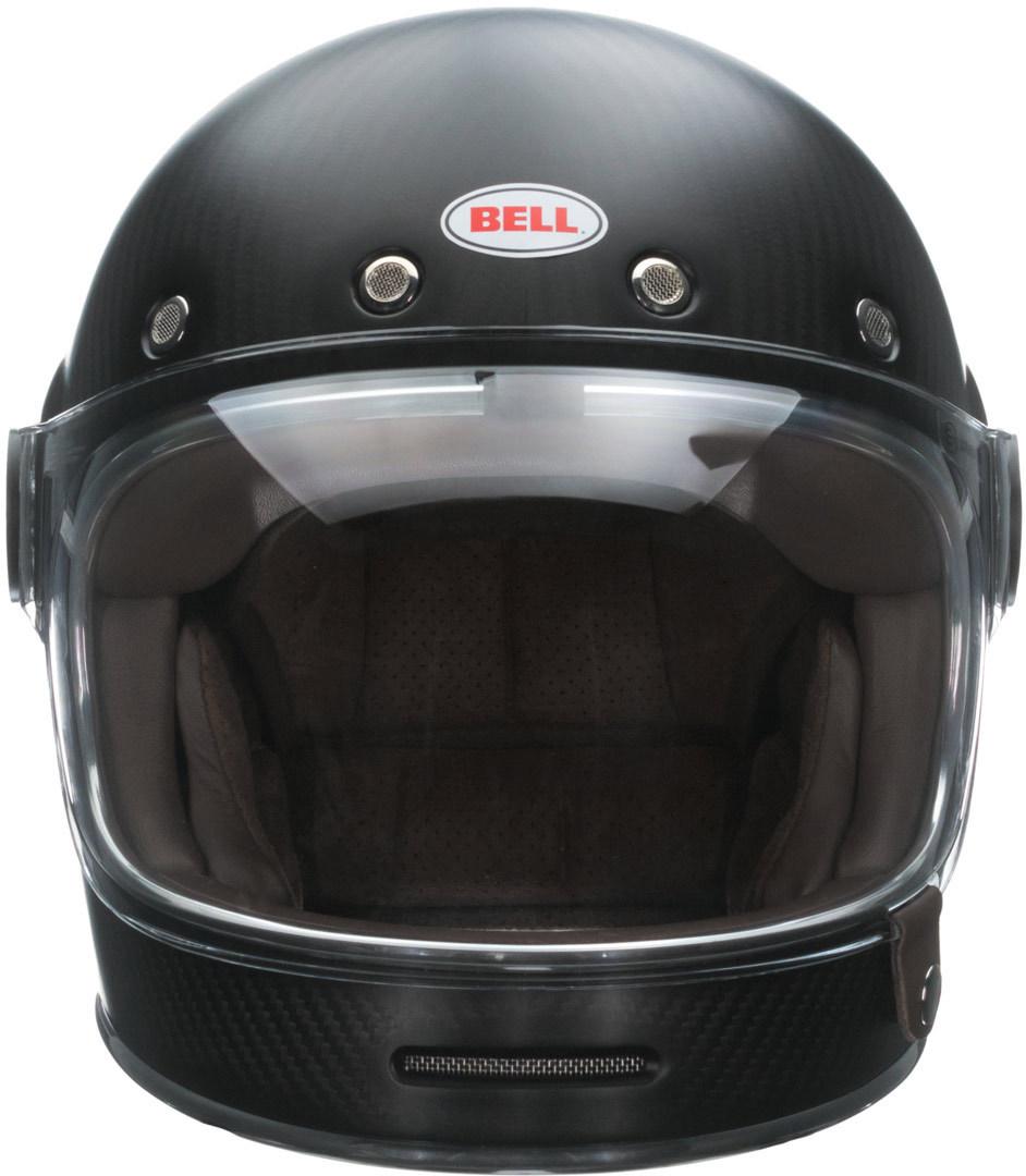 Bell Bullitt Carbon Helm, schwarz, Größe XS 54 55, schwarz, Größe XS 54 55