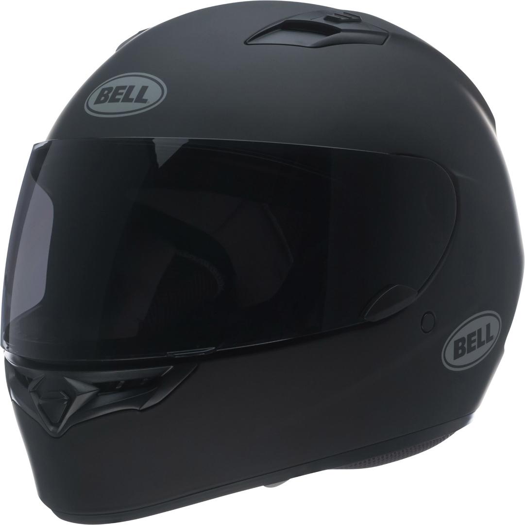 Bell Qualifier Solid Helm, schwarz, Größe L, schwarz, Größe L