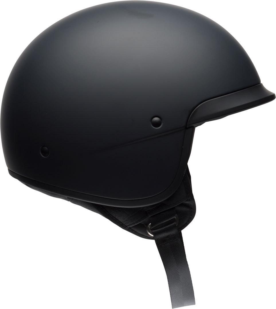 Bell Scout Air Helm, schwarz, Größe S, schwarz, Größe S