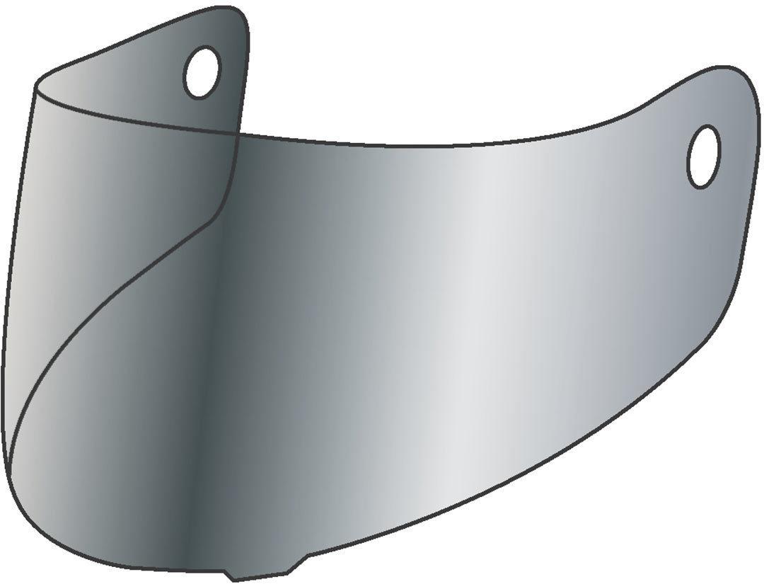 Bogotto SH-800 Visier, silber, silber