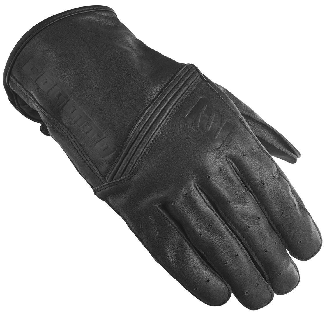 Bogotto X-Blend Motorradhandschuhe, schwarz, Größe 2XL, schwarz, Größe 2XL