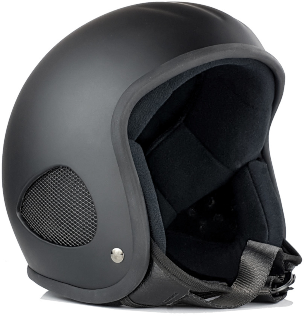 Bores SRM Slight 3 Final Edition Jethelm, schwarz, Größe 2XL, schwarz, Größe 2XL