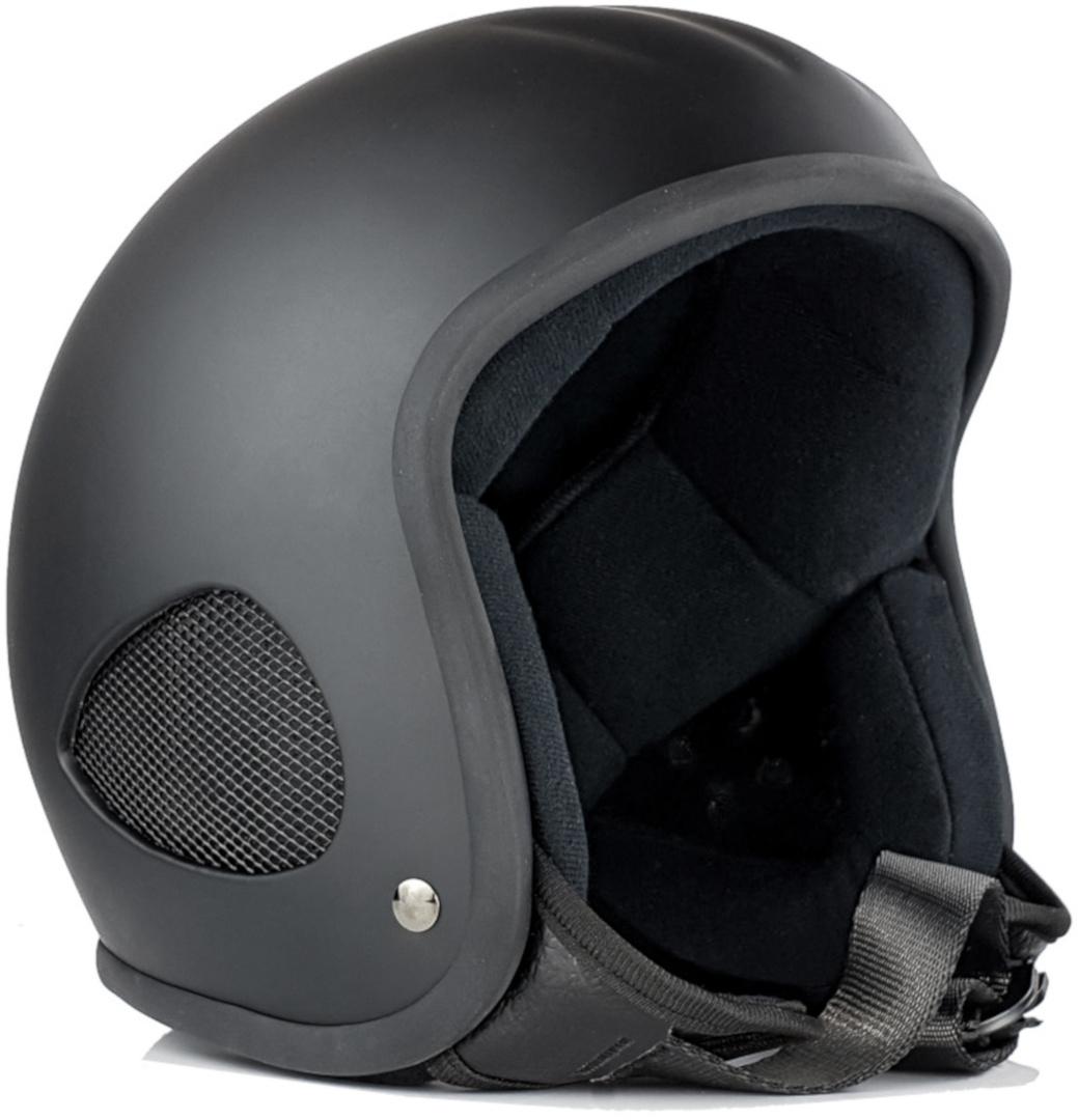 Bores SRM Slight 3 Final Edition Jethelm, schwarz, Größe XL, schwarz, Größe XL