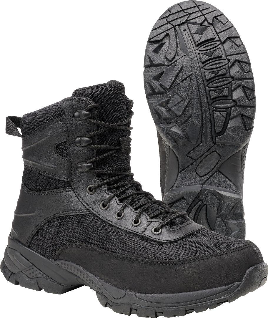 Brandit Tactical Next Generation Stiefel, schwarz, Größe 41, schwarz, Größe 41