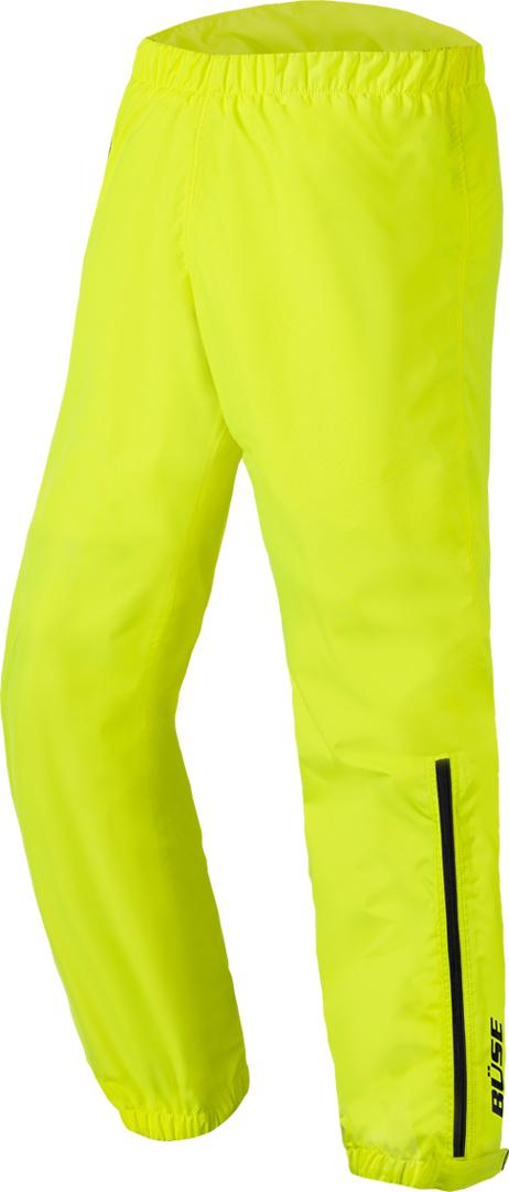 Büse Aqua Regenhose, gelb, Größe XL, gelb, Größe XL
