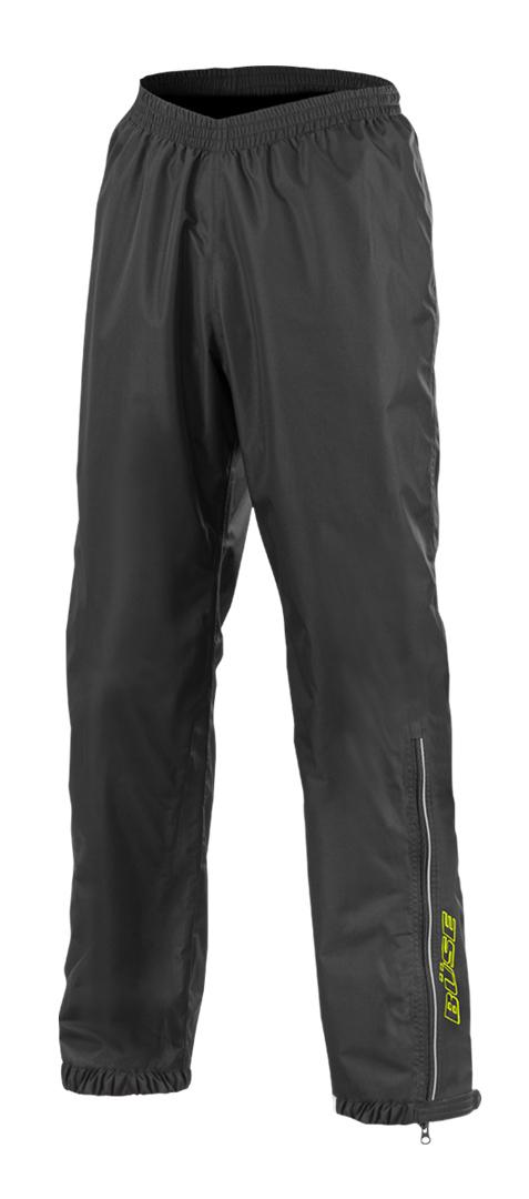 Büse Aqua Regenhose, schwarz, Größe 5XL, schwarz, Größe 5XL