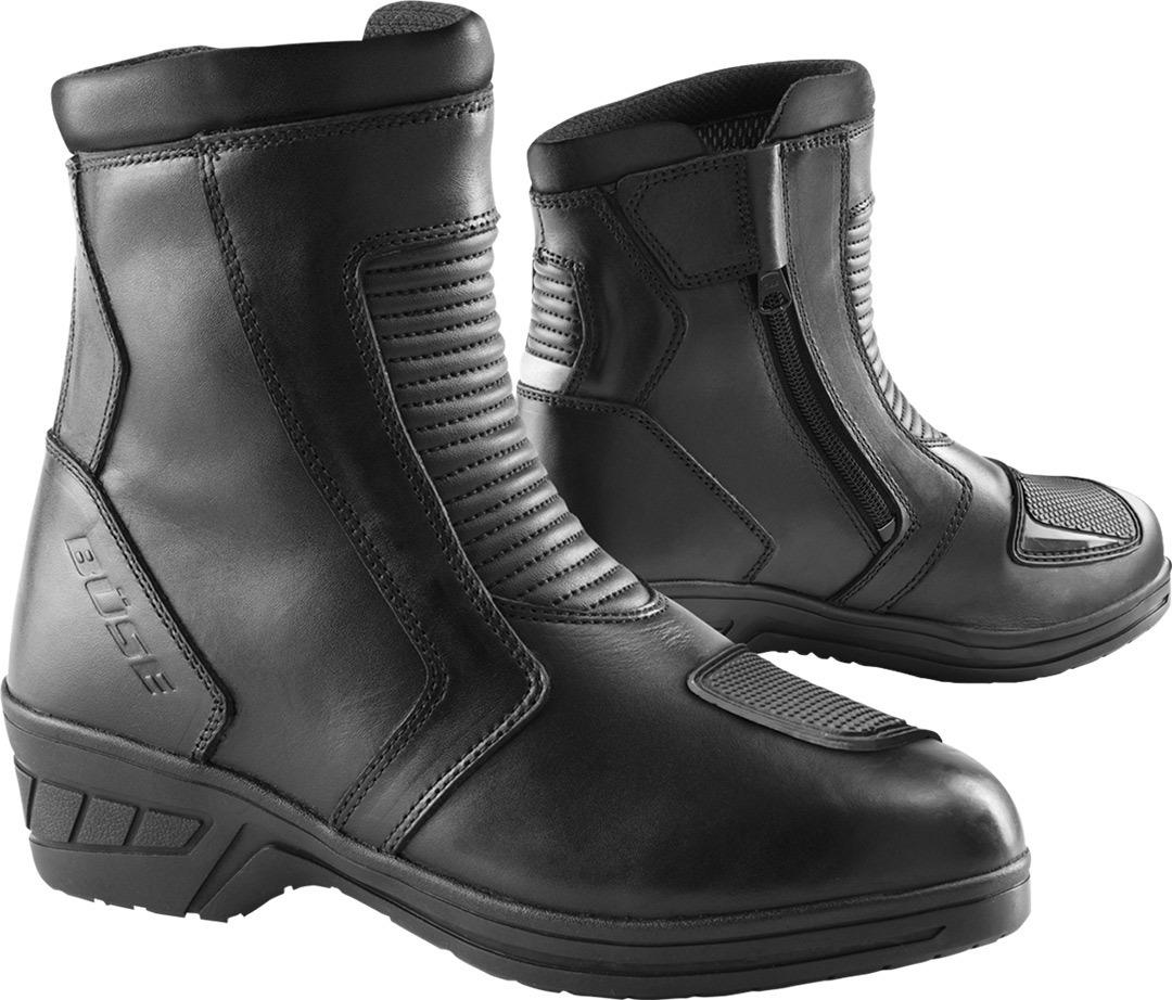 Büse D90 Damen Motorradstiefel, schwarz, Größe 41, schwarz, Größe 41