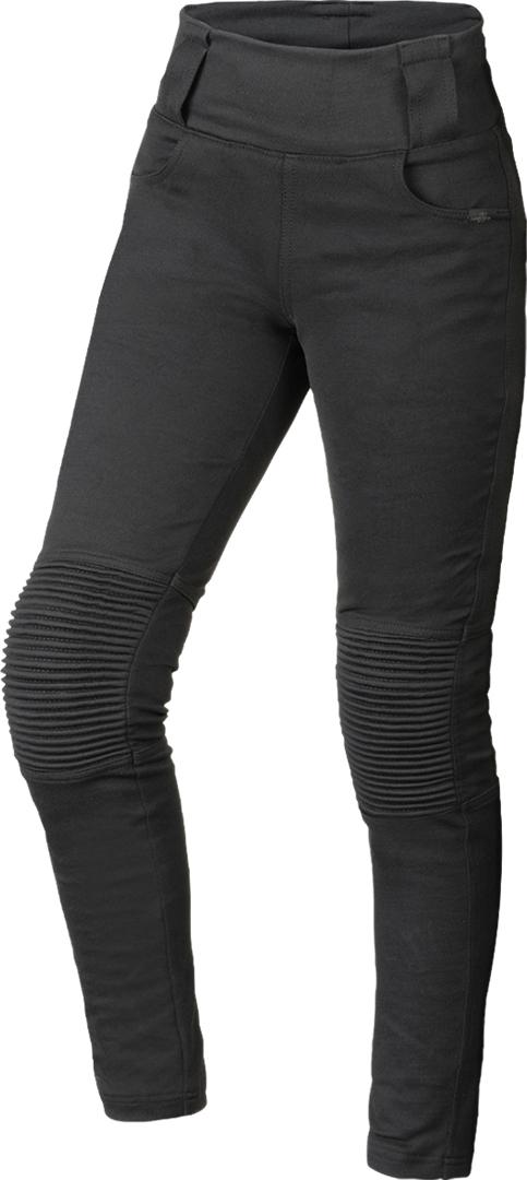 Büse Damen Motorrad Leggings, schwarz, Größe 34, schwarz, Größe 34