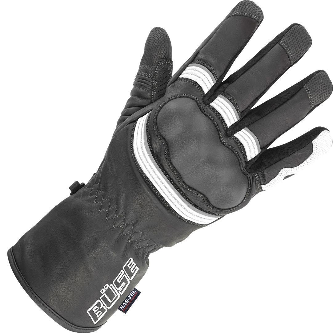 Büse ST Match Tourenhandschuhe, schwarz-weiss, Größe XL, schwarz-weiss, Größe XL