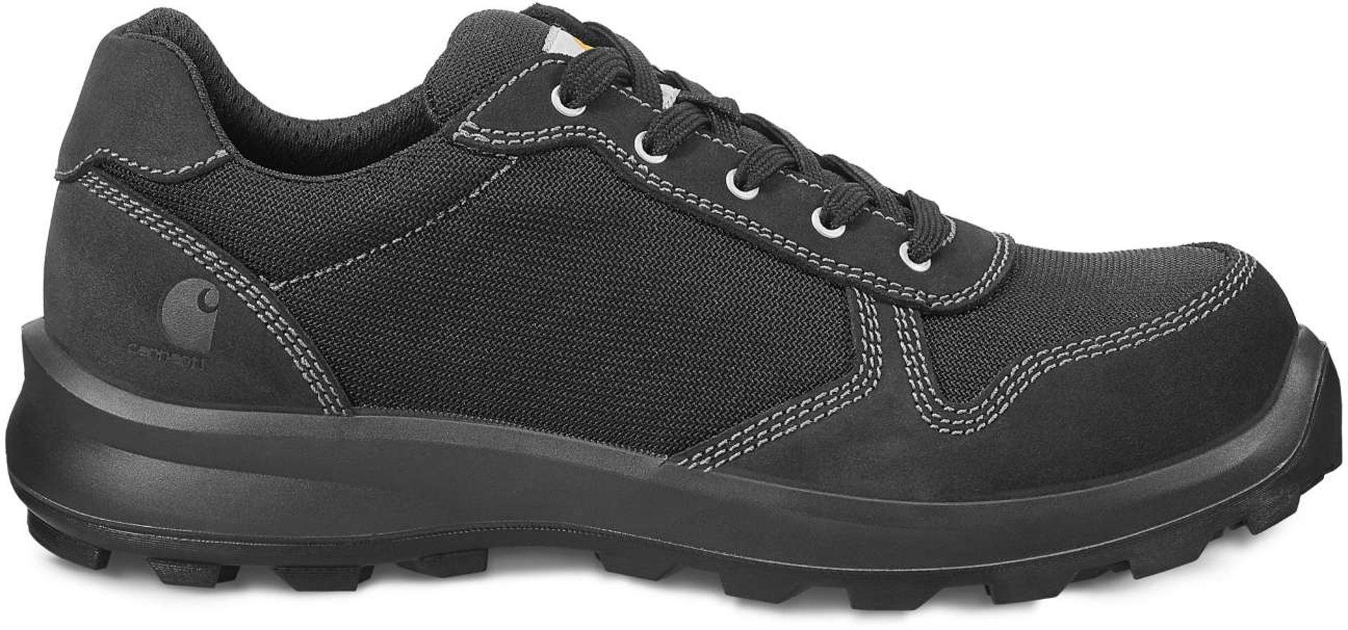 Carhartt Michigan Schuhe, schwarz, Größe 41, schwarz, Größe 41