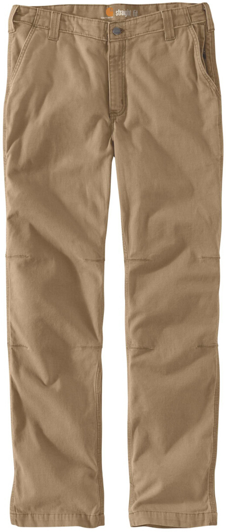 Carhartt Rigby Straight Fit Hose, grün-braun, Größe 31, grün-braun, Größe 31
