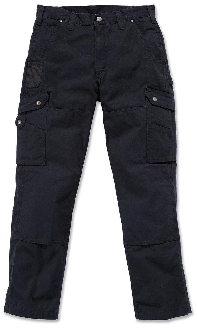 Carhartt Ripstop Cargo Work Hose, schwarz, Größe 40, schwarz, Größe 40