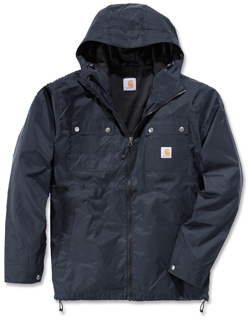 Carhartt Rockford Jacke, schwarz, Größe XL, schwarz, Größe XL