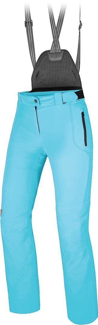 Dainese Exchange Drop D-Dry Ski Hose Damen, blau, Größe L, blau, Größe L