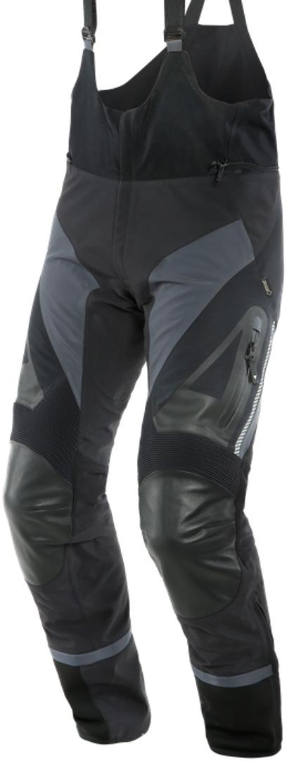 Dainese Sport Master Gore-Tex Motorrad Textilhose, schwarz, Größe 3XL, schwarz, Größe 3XL