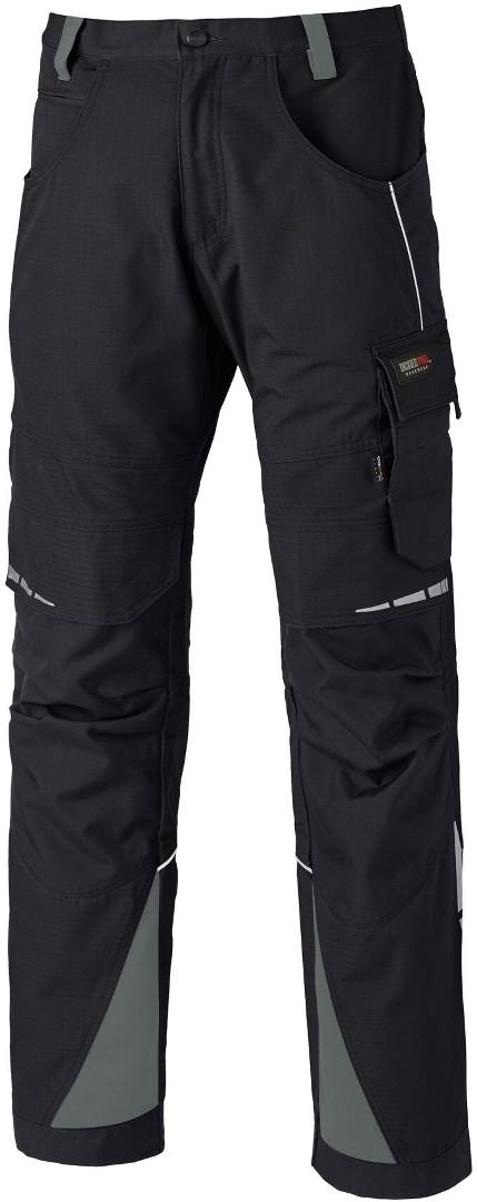 Dickies Workwear Pro Hose, schwarz, Größe 46, schwarz, Größe 46
