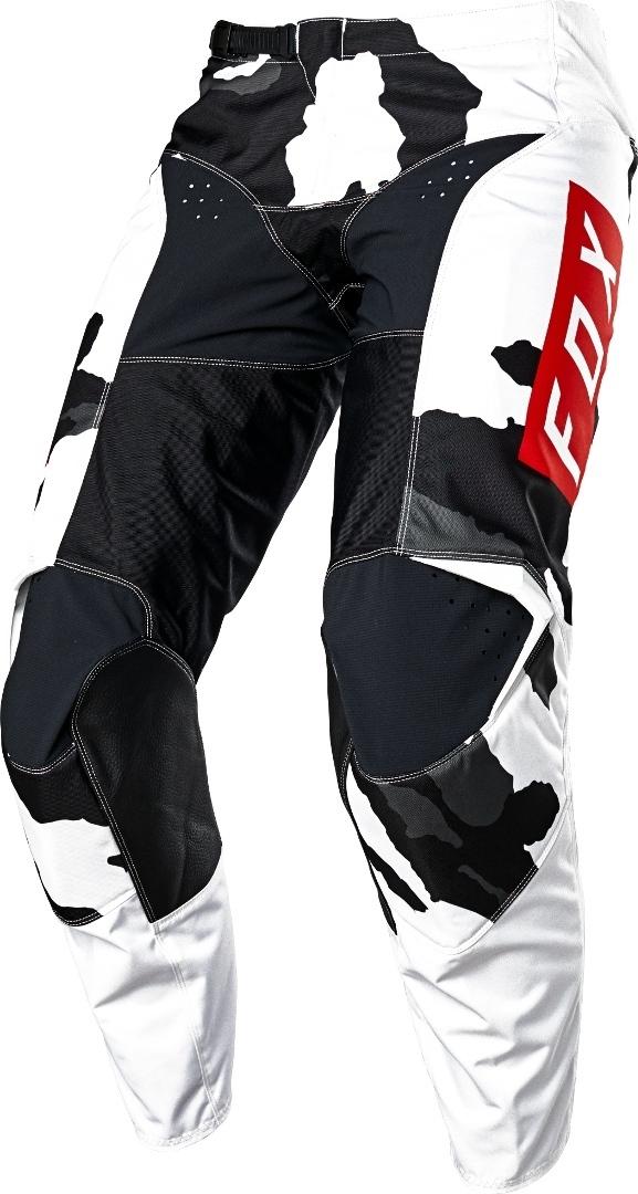 FOX 180 Beserker Special Edition Motocross Hose, mehrfarbig, Größe 30, mehrfarbig, Größe 30