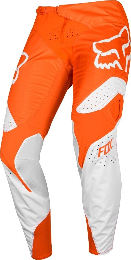 FOX 360 Kila Motocross Hose, orange, Größe 30, orange, Größe 30