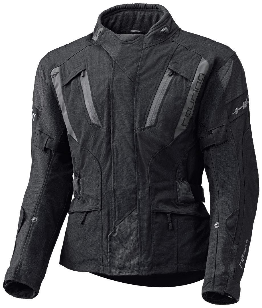 Held 4-Touring Textiljacke, schwarz, Größe XL, schwarz, Größe XL
