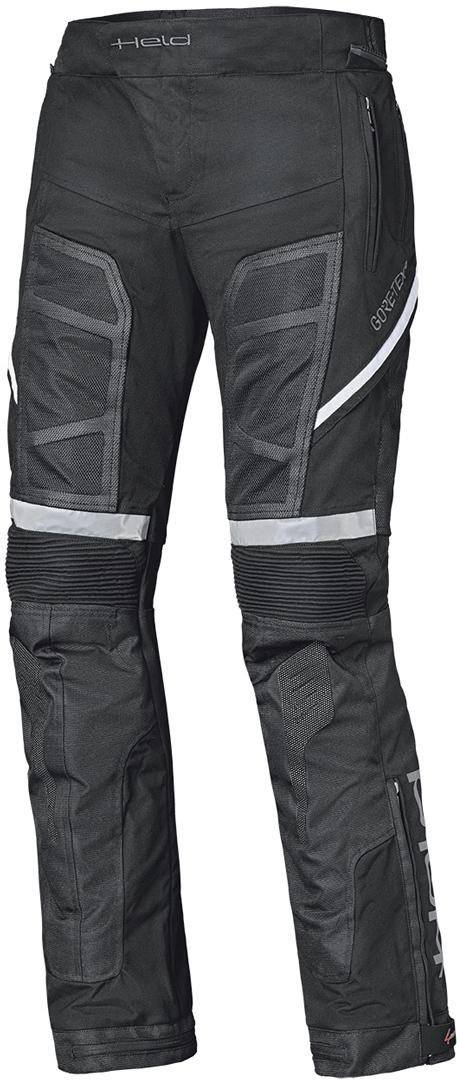 Held AeroSec GTX Base Hose, schwarz-weiss, Größe 2XL, schwarz-weiss, Größe 2XL