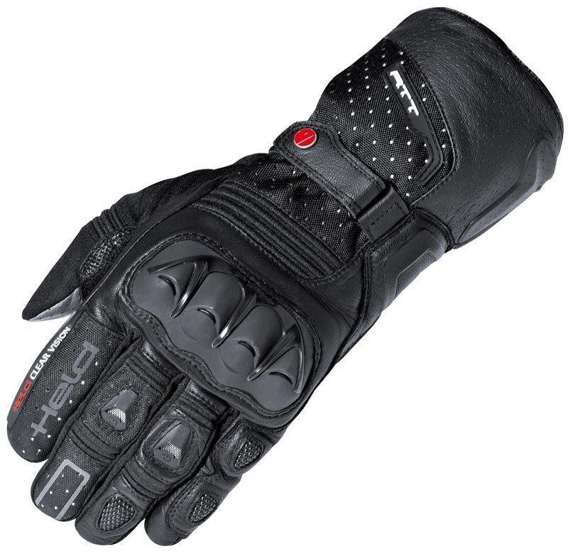 Held Air n Dry Tourenhandschuhe, schwarz, Größe XL, schwarz, Größe XL