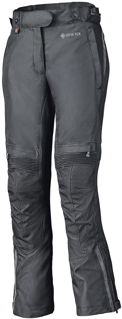 Held Arese ST Damen Motorrad Textilhose, schwarz, Größe 3XL, schwarz, Größe 3XL
