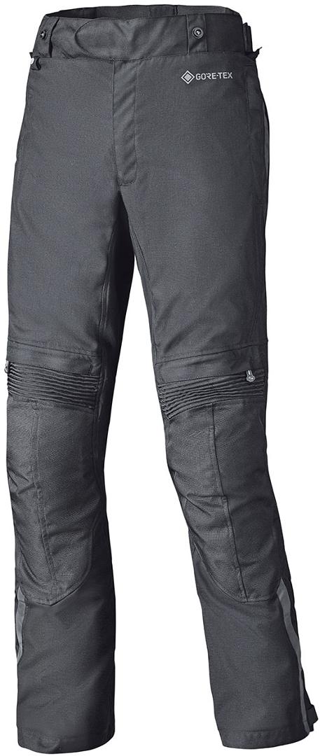 Held Arese ST Motorrad Textilhose, schwarz, Größe 6XL, schwarz, Größe 6XL