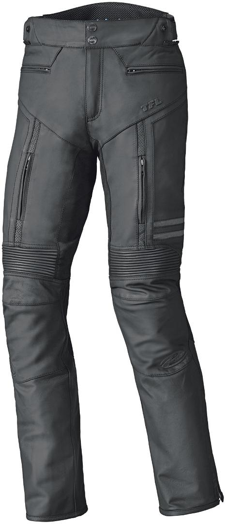 Held Avolo 3.0 Motorrad Lederhose, schwarz, Größe 30, schwarz, Größe 30