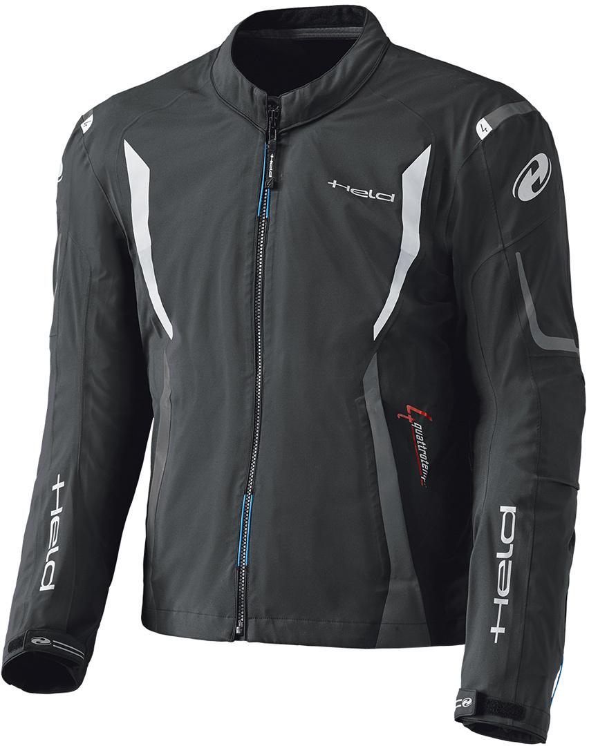 Held Clip In GTX Top Jacke, schwarz-weiss, Größe L, schwarz-weiss, Größe L