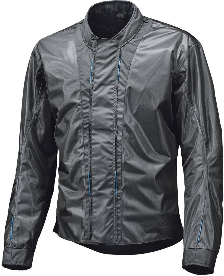 Held Clip-In Regenjacke, schwarz, Größe 3XL, schwarz, Größe 3XL