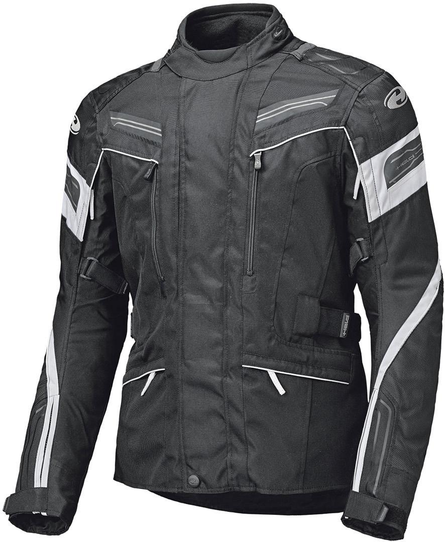 Held Lupo Jacke, schwarz-weiss, Größe 52, schwarz-weiss, Größe 52
