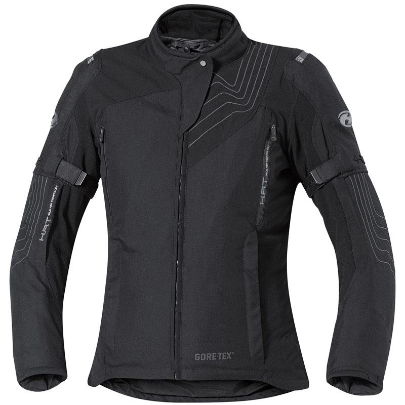 Held Montero Gore-Tex Damen Textiljacke, schwarz, Größe S, schwarz, Größe S