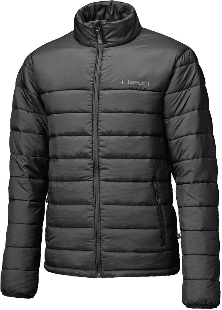 Held Prime Coat Jacke, schwarz, Größe 2XL, schwarz, Größe 2XL