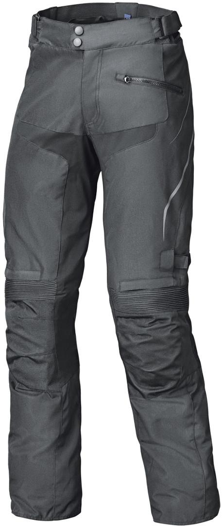 Held Ricc Damen Motorrad Textilhose, schwarz, Größe XL, schwarz, Größe XL