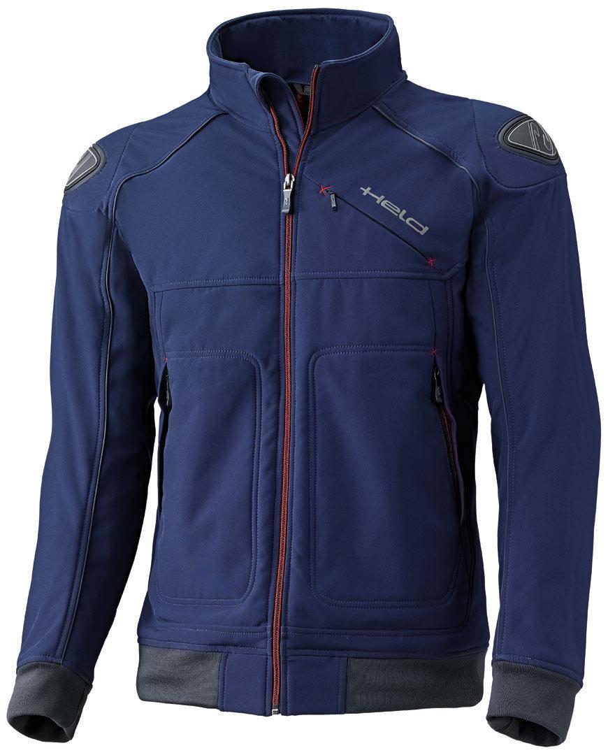 Held San Remo Jacke, blau, Größe S, blau, Größe S