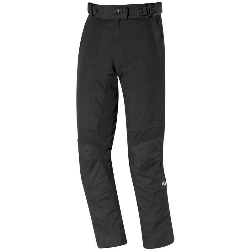 Held Sarai Damen Touren Textilhose, schwarz, Größe L, schwarz, Größe L