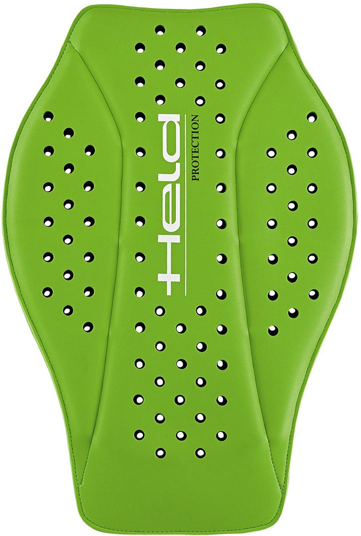 Held Sas Tec Rückenprotektor, grün, Größe L, grün, Größe L