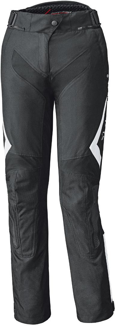 Held Telli GTX Damen Motorrad Textilhose, schwarz, Größe L, schwarz, Größe L