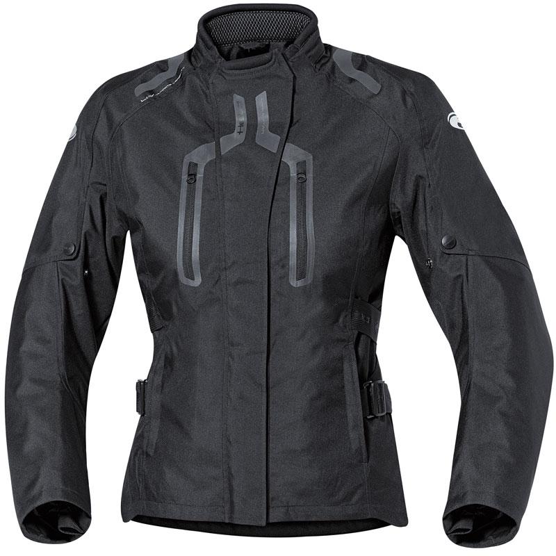 Held Xenna Damen Textiljacke, schwarz, Größe 6XL, schwarz, Größe 6XL