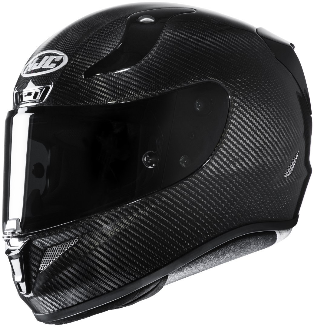 HJC RPHA 11 Carbon Helm, Größe L, carbon, Größe L