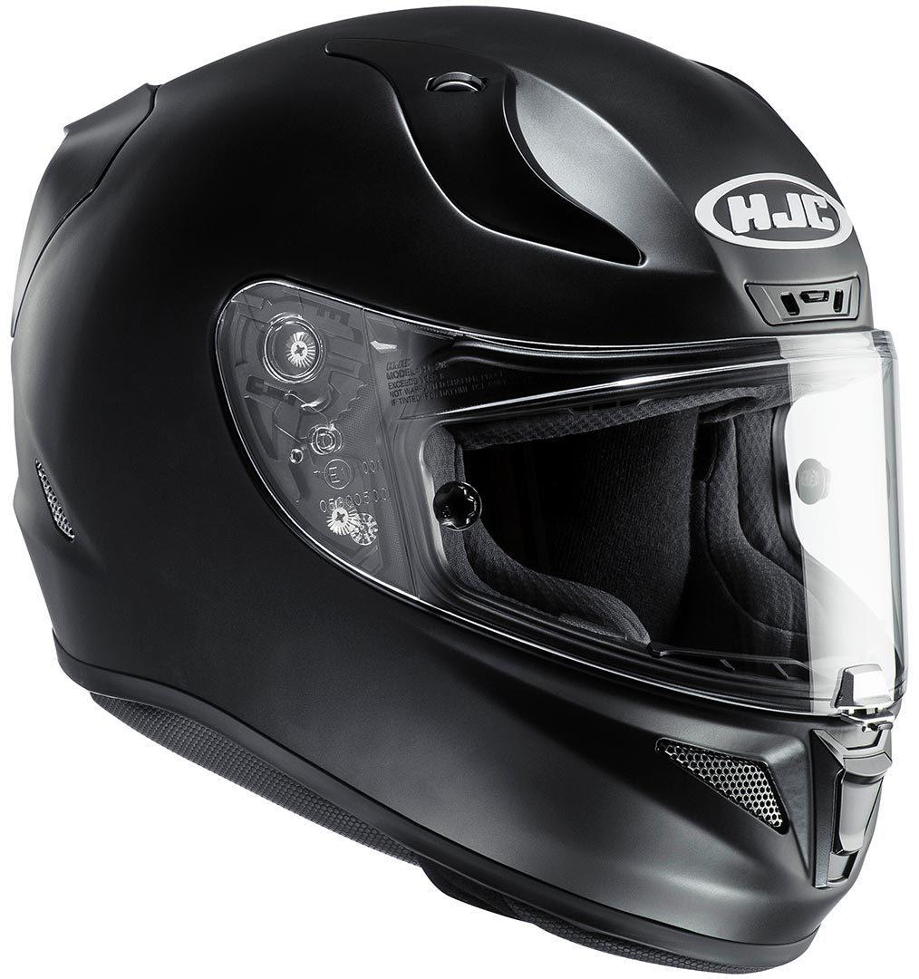HJC RPHA 11 Helm, schwarz, Größe XS 54 55, schwarz, Größe XS 54 55