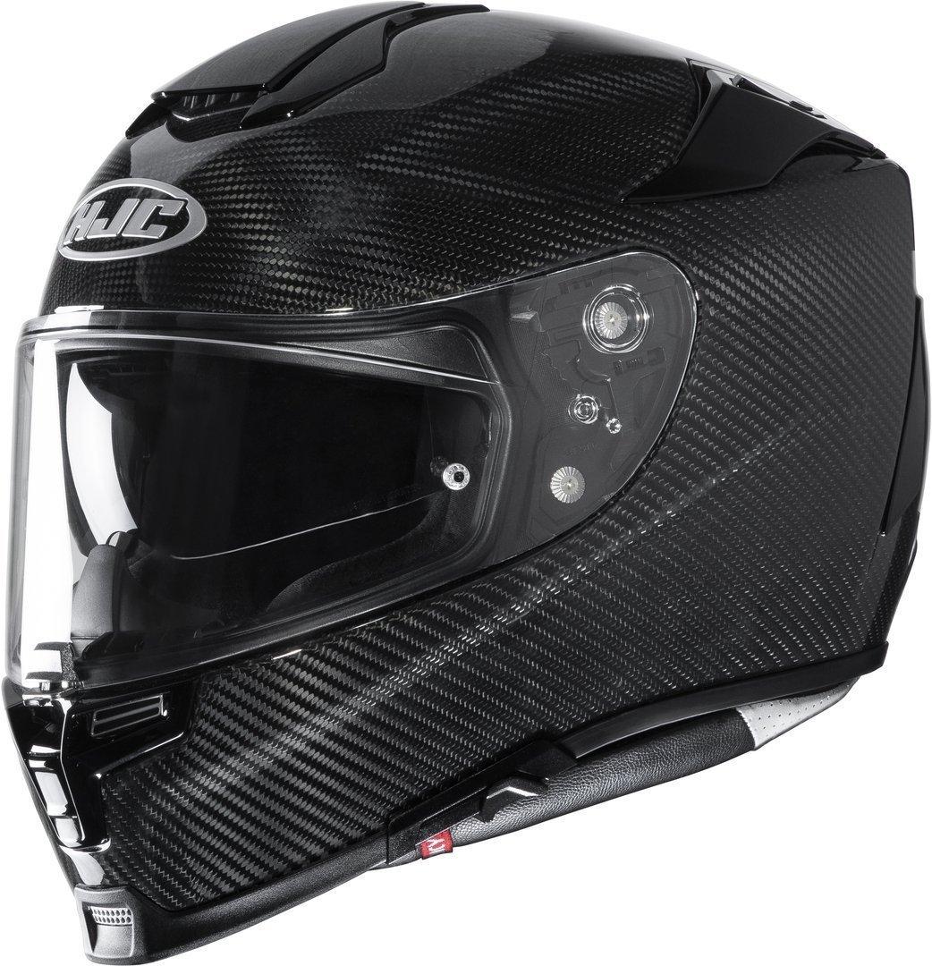 HJC RPHA 70 Carbon Helm, Größe 2XL, carbon, Größe 2XL
